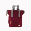 Roka Bags Bantry B (cranberry) - Small