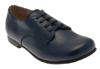 Startrite Shoes John Eu Older Boys - Navy Leather