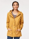 Thought Isa Organic Cotton Rain Jacket